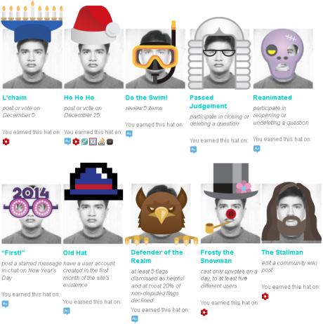 hats2013