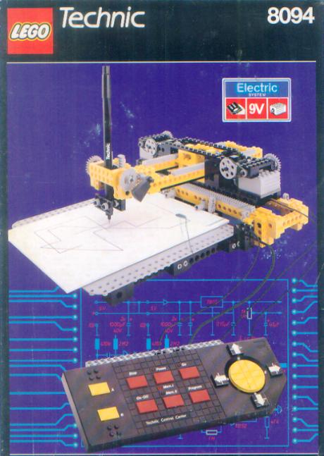 lego8094