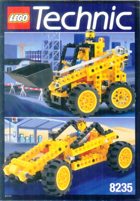 lego8235