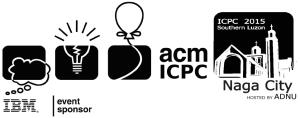icpc2015