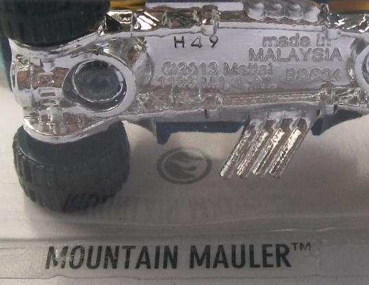 mmauler